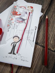 Meghívó - B60227 Wedding Bells, Wedding Cards, Wedding Invitations, Paper Crafts Origami, 3d Cards, Diy Tutorial, Diy Crafts, Wedding Invitation Cards, Handmade Dolls