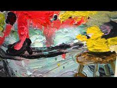 Paintings on View: BUSHWICK November 2014 - http://art-press.co/paintings-on-view-bushwick-november-2014/
