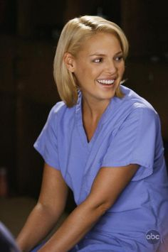 She needs yo come back to Grey's.....just sayin'