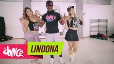 Dennis - Lindona - FitDance - 4k | Coreografia | Choreography