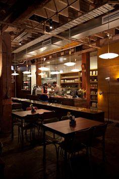 melbourne cafes photo blog: Krimper