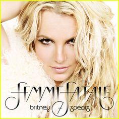 I will always love Britney Spears.