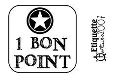 BON_POINT_1 Bon Point, Buick Logo, Juventus Logo, Team Logo, Logos, Meli Melo, Virginia, Thanks, Bricolage
