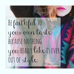 You make being #you look so #good. #style #shopreclamation [www.shop-reclamation.com]