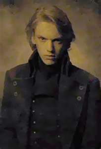Gellert Grindelwald. I WA ALREADY IN LOVE WITH JAMIE THEN. Best actor choice ever, even for such a short role!