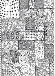 zentangles patterns - Recherche Google