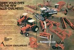 ALLIS-CHALMERS Ad