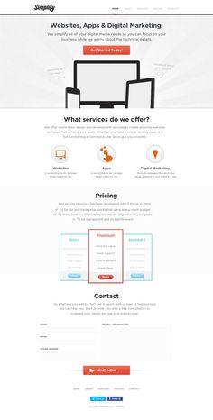 140 best web design images in 2019 page design design websites rh pinterest com