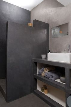 small bathroom storage ideas is extremely important for your home. Whether you choose the bathroom remodeling ideas or serene bathroom, you will create the best remodeling ideas bathroom for your own life. Bathroom Canvas Art, Bathroom Wall Decor, Serene Bathroom, Beach Bathrooms, Dream Bathrooms, Small Bathroom Storage, Diy Wall Art, Bathroom Renovations, Bedroom Furniture