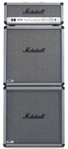 2005 Marshall Silver Limited Edition DSL 100 JCM 2000 Guitar Amp Amplifier Plexi | eBay