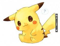 Awesome! - Bububib | CHECK OUT MORE pikachu PHOTOS AT POKEPINS.COM | #pokemon…