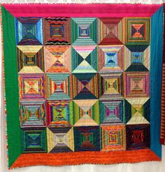 REBELS!: Rebel Quilts at the QA Show, March 2015.  Posted at QuiltShare209 blog.