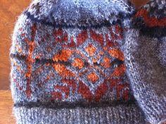 Ravelry: Star & Fir Tree pattern by Emi Love