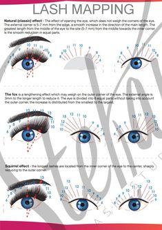 Wispy Lashes, Fake Lashes, Eyelashes, Eyelash Studio, Eyelash Salon, Eyelash Tips, Lash Quotes, Makeup Quotes, Eyelash Extensions Styles