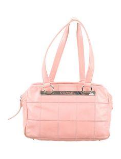 Square Quilt Shoulder Bag