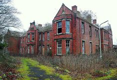 Whittingham Asylum was at one stage the largest in Britain. Built in 1869 from the designs of Henry Littler, by 1939 its main building and annexes housed 3533 patients and 548 staff