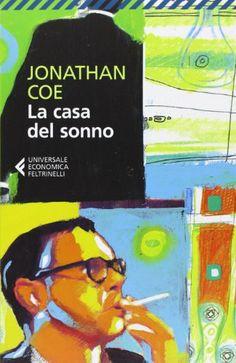 Amazon.it: La casa del sonno - Jonathan Coe, D. Scarpa - Libri