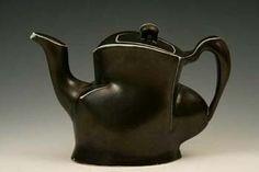 Sam Chung teapot