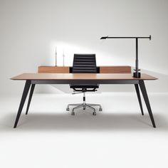 LinieM | Executive desks | Müller Manufaktur