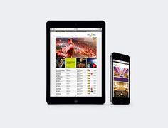 www.mcg.at Web Design, Electronics, Phone, Graz, Design Web, Telephone, Phones, Website Designs, Site Design