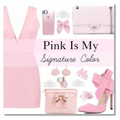 ♡Pink Is My Signature Color♡