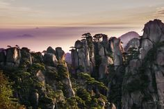Calling All Adventurers to Huangshan, China www.hostelrocket.com