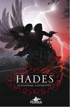 Hades - Alexandra Adornetto PDF e-kitap indir