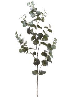 Green Eucalyptus Spray | Silk Wedding Flowers | Afloral.com