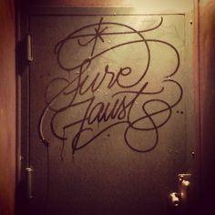 faustnewyork Saint Marks Place 2010 #tbt #surelives /// Sure Faust