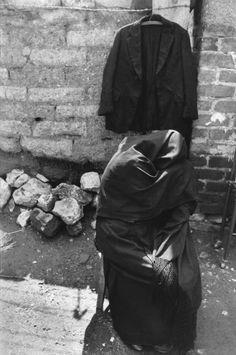 Henri Cartier-Bresson, Mexico, Mexique, 1934. © Henri Cartier-Bresson/Magnum Photos.