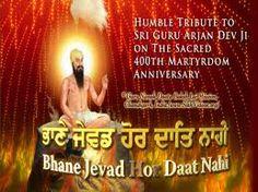 Martyr of Guru Arjan Sahib Ji Guru Arjan, Writing, Happy, Movie Posters, Movies, Films, Film Poster, Ser Feliz, Cinema