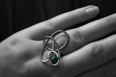 #ring #upcyclingart #upcycling #art #jewellery
