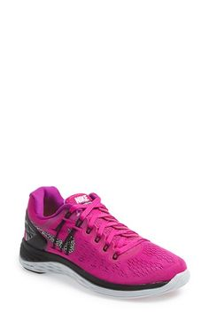 best website 229b7 f52c0 Free shipping and returns on Nike  LunarEclipse 5  Running Shoe (Women) at