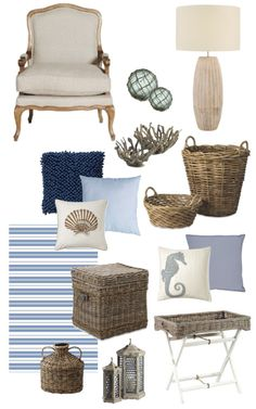 Low Key Hamptons Style - Get The Look