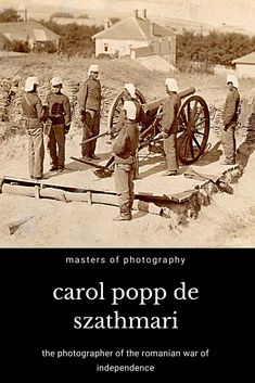 50 photos from Romanian War of Independence - 1877 - by Carol Popp de Szathmari Historical Images, War, Movies, Movie Posters, Photos, Photography, Pictures, Photograph, Films