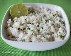 You might have noticed that I like coming up with or finding recipes that mimic those that we love at restaurants. This rice reminds me of Chipotle which happens to be one of my favorite places to eat. Now if I could just figure out their steak marinade! Yum! Anyway, this rice is super easy…   [read more]