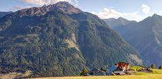 Polinik, una de las montañas más altas de Austria - http://www.absolutaustria.com/polinik-una-de-las-montanas-mas-altas-de-austria/
