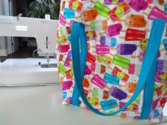Chill with us as Misty shows us how to stitch up the coolest cooler bag with a twist or two you'll love in the replay of Missouri Star Live! Follow the link below to watch the replay now! #MissouriStarQuiltCo #MSQC #MissouriStarLive #CoolerBag #InsulatedBag #Quilting #Sewing #Crafts #DIY #FabricCrafts #QuiltAsYouGo #JuneTaylor #GiftIdeas