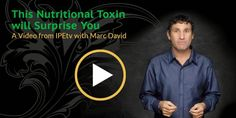 be healthy-page: This Nutritional Toxin Will Surprise You