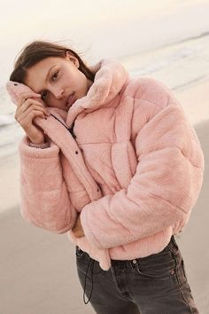 5 Jackets You Need for Fall - Urban Outfitters - Blog
