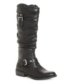 black boots These are part of my Shadowhunter outfit!!!