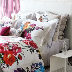 Amrapali Peony by Designers Guild