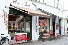 Wiener Brot, Sarah Wiener, Tucholskystraße 31, 10117 Berlin