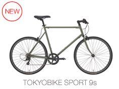 TOKYOBIKE SPORT 9s