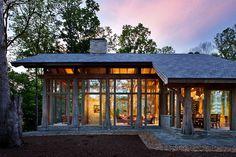 Tree House, Nashville, Tennessee photo via thepicket