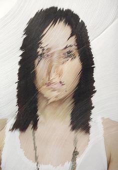 Misunderstanding Focus - Portrait Series by Nerhol #portrait