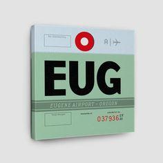 EUG - Canvas