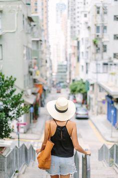 Hong Kong Guide: Shopping