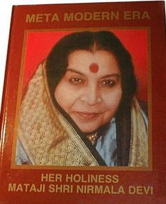 meta modern era, her holiness mataji shri nirmala devi