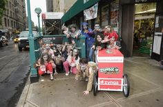"""""""They want Popsssssicles!"""" Zynga directs popsicle-dispensing zombie hordes to San Francisco and NewYorkCity"""